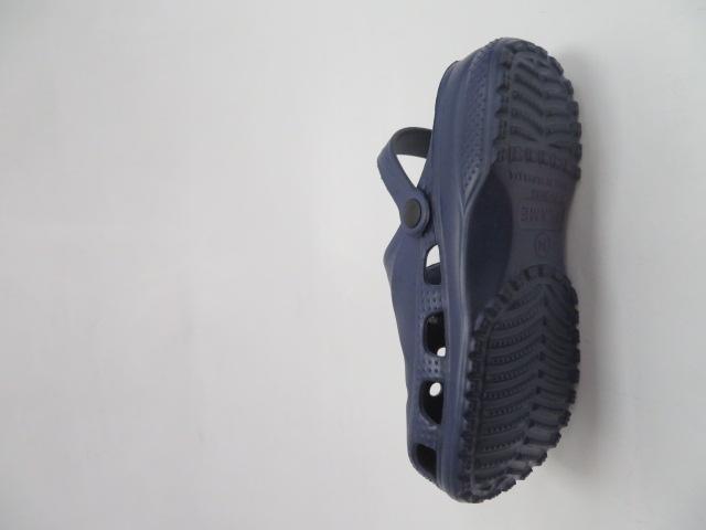 Klapki Dziecięce XD-3006, D/Blue, 30-35