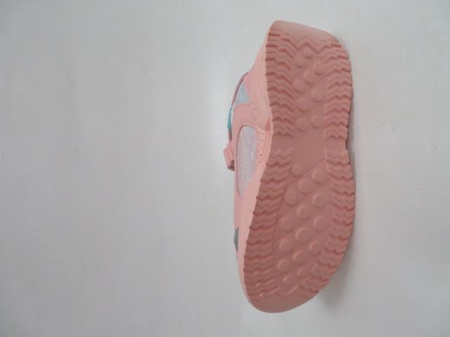 Buty Sportowe Dziecięce L300, Pink, 32-37 2