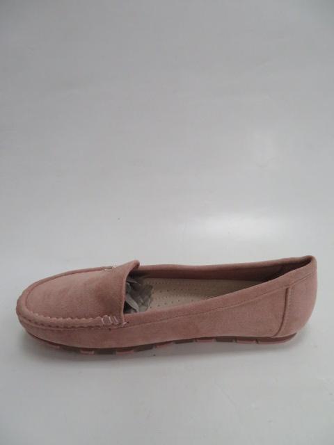 Baleriny Damskie GS14, Pink , 36-41