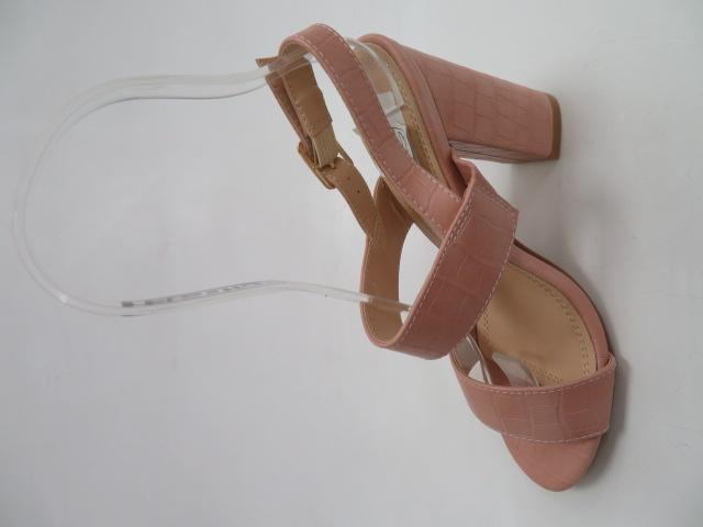 Sandały Damskie AX-69, Pink, 36-41