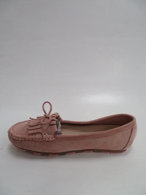 Baleriny Damskie GS11, Pink , 36-41