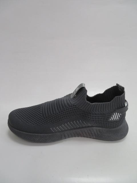 Buty Sportowe Męskie 9133-2, Grey , 41-46