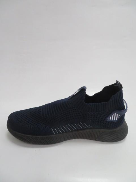 Buty Sportowe Męskie 9133-3, Navy , 41-46