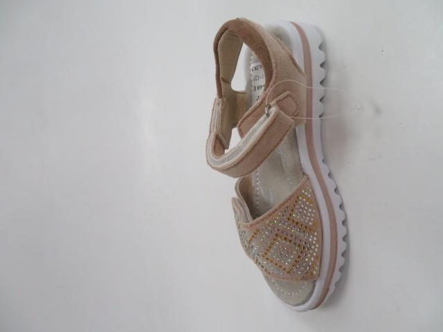 Sandały Dziecięce T54-68E, 26-31