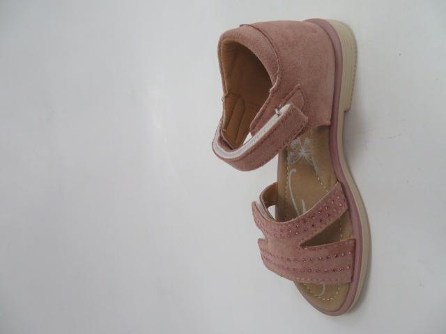 Sandały Dziecięce T54-83E, 26-31