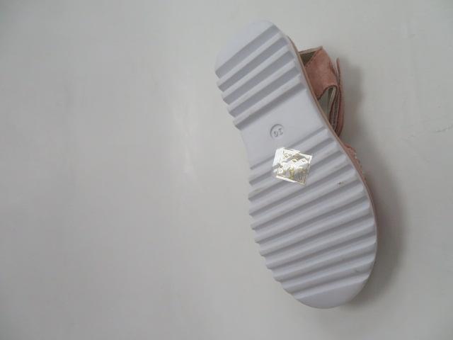 Sandały Dziecięce T54-68V, 26-31