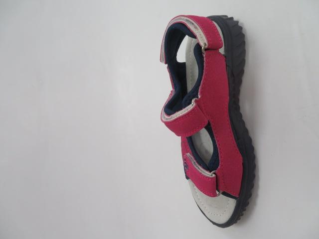 Sandały Dziecięce T54-51W, 26-31