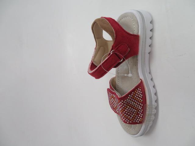 Sandały Dziecięce T54-68K, 26-31