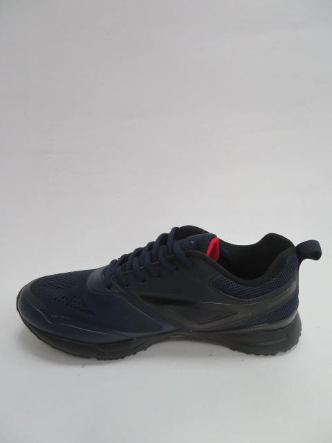 Buty Sportowe Męskie 2039-6, Navy , 41-46