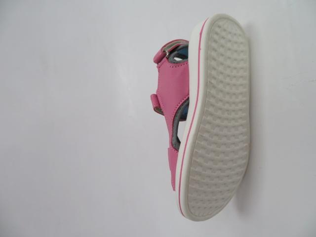 Sandały Dziecięce T54-36A, 20-25