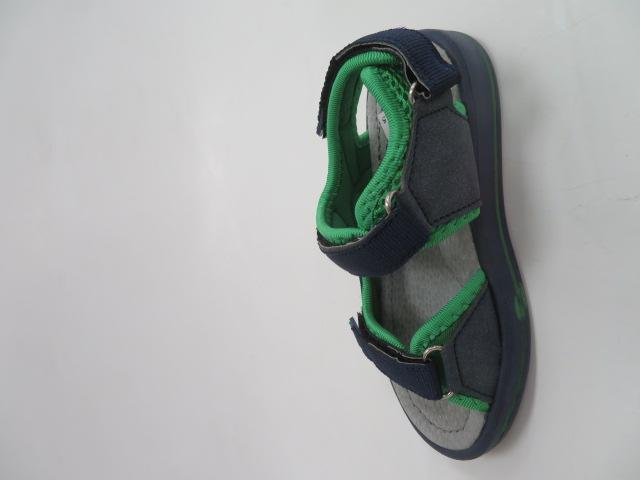 Sandały Dziecięce T54-39E, 20-25