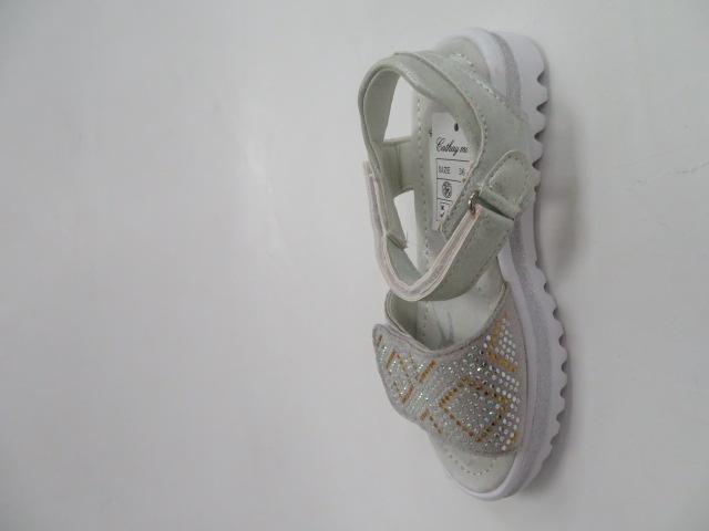 Sandały Dziecięce T54-68U, 26-31