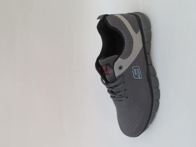 Buty Sportowe Męskie 389-3, 40-45