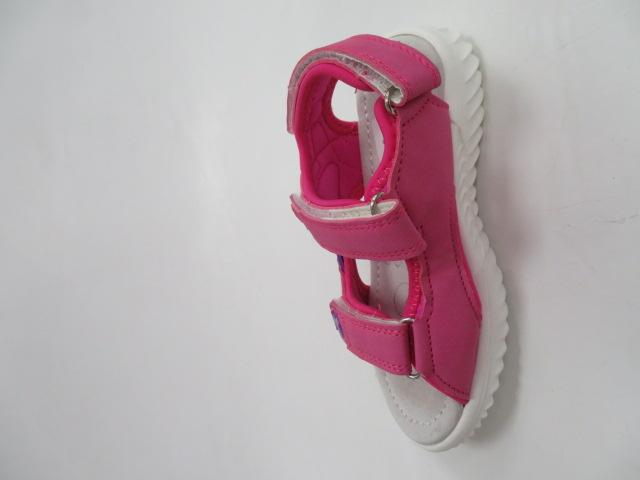 Sandały Dziecięce T54-52F, 26-31