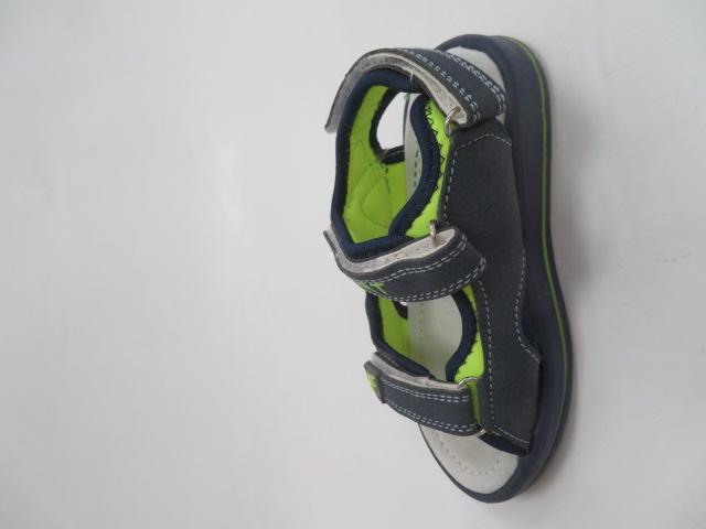 Sandały Dziecięce T54-36E , 20-25