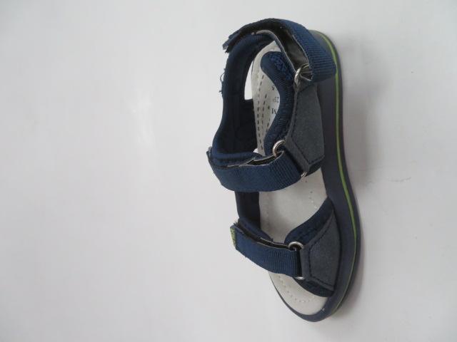 Sandały Dziecięce T54-39M, 20-25