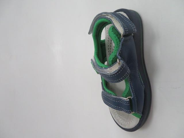 Sandały Dziecięce T54-37M, 20-25