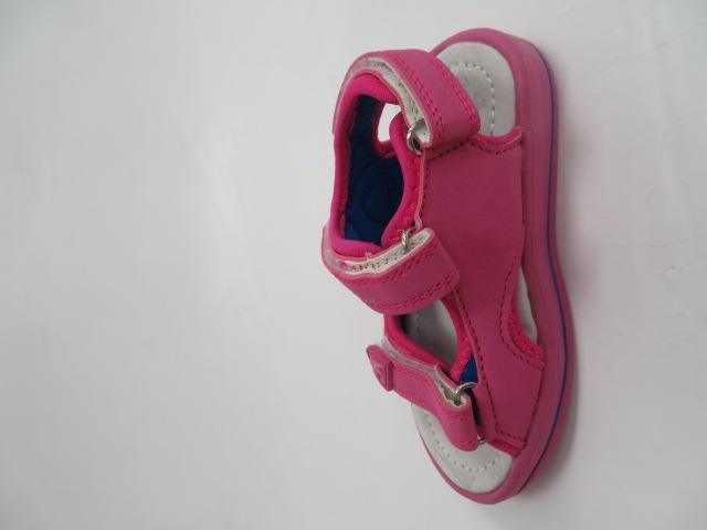 Sandały Dziecięce T54-36B, 20-25