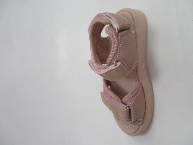 Sandały Dziecięce T54-41X, 20-26