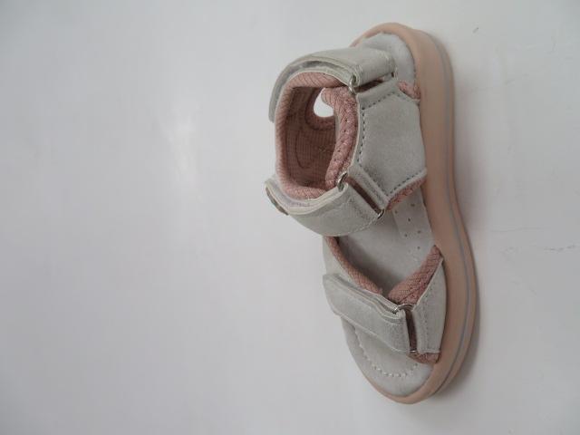 Sandały Dziecięce T54-41Y, 20-25