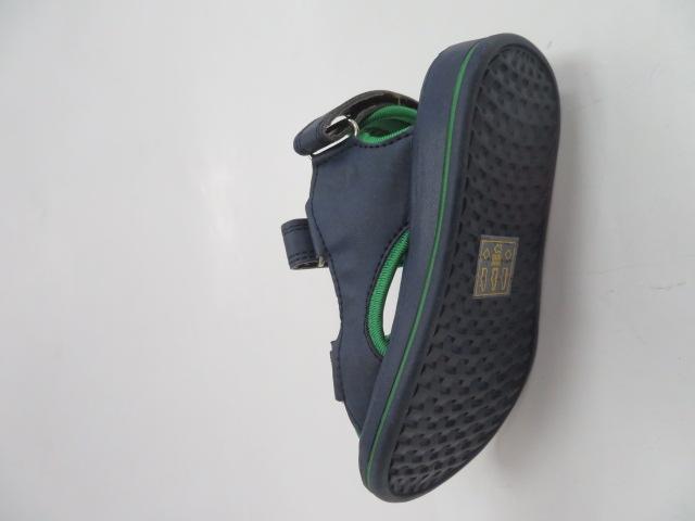 Sandały Dziecięce T54-40M, 20-25