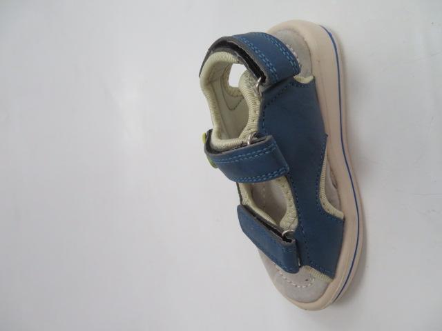 Sandały Dziecięce T54-40V, 20-25