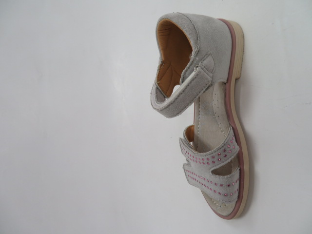 Sandały Dziecięce T54-83B, 26-31