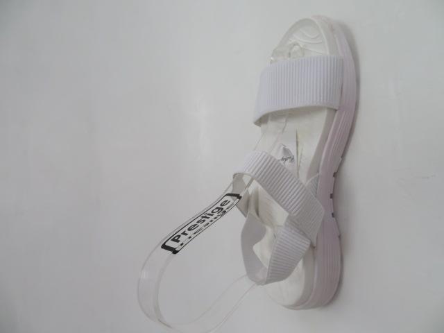 Sandały Damskie FDT-7, White , 36-41