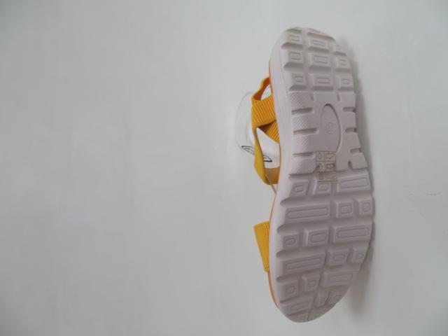 Sandały Damskie FDT-7 , Yellow, 36-41 3