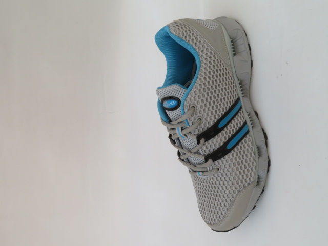 Buty Sportowe Męskie 98B, Grey, 41-46