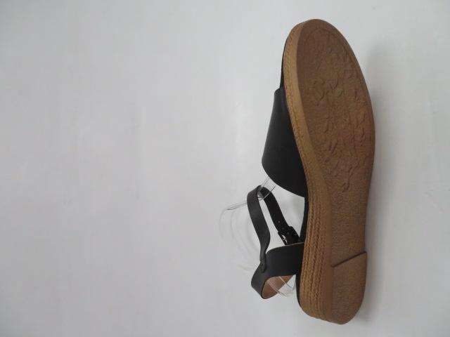 Sandały Damskie FDT-3, Black , 36-41 3