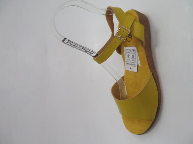 Sandały Damskie FDT-4, Yolo , 36-41
