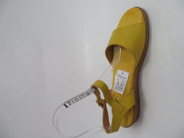 Sandały Damskie FDT-4, Yolo , 36-41 3
