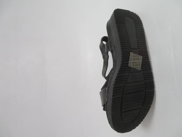 Sandały Damskie FDT-2, Black , 36-41 3