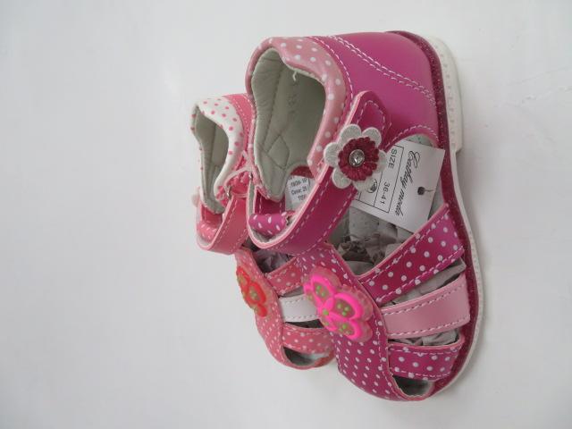 Sandały Dziecięce J81, Mix 2 color, 19-24