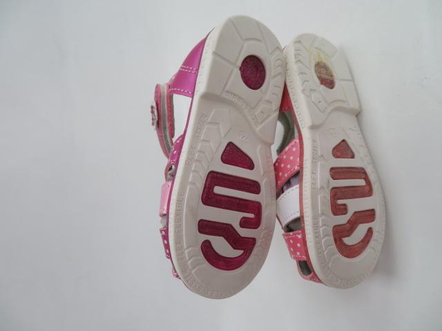Sandały Dziecięce J81, Mix 2 color, 19-24 3