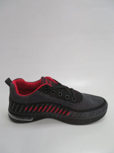 Buty Sportowe Męskie 9872-1, 40-45