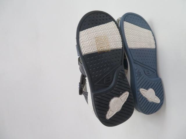 Sandały Dziecięce YF-1, Mix 2 color, 21-26 3