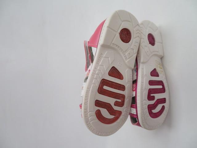 Sandały Dziecięce J79 , Mix 2 color, 19-24