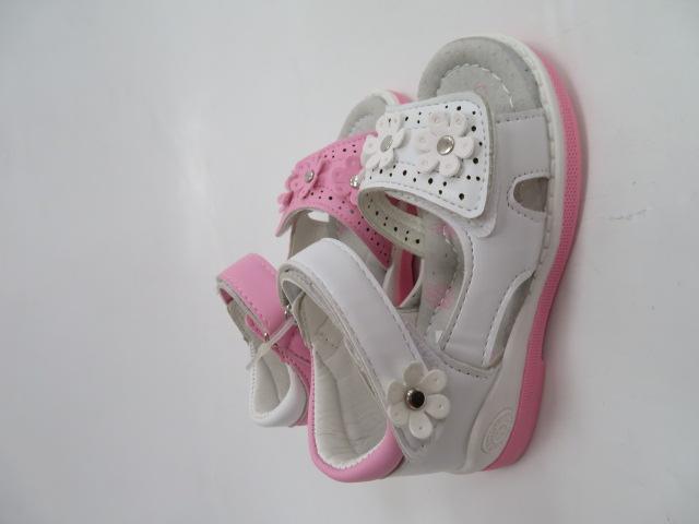 Sandały Dziecięce JF-4, Mix 2 color, 21-26