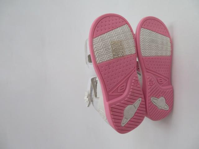 Sandały Dziecięce JF-4, Mix 2 color, 21-26 3