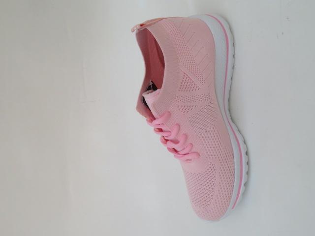 Sportowe Damskie 862-3, Pink, 36-41