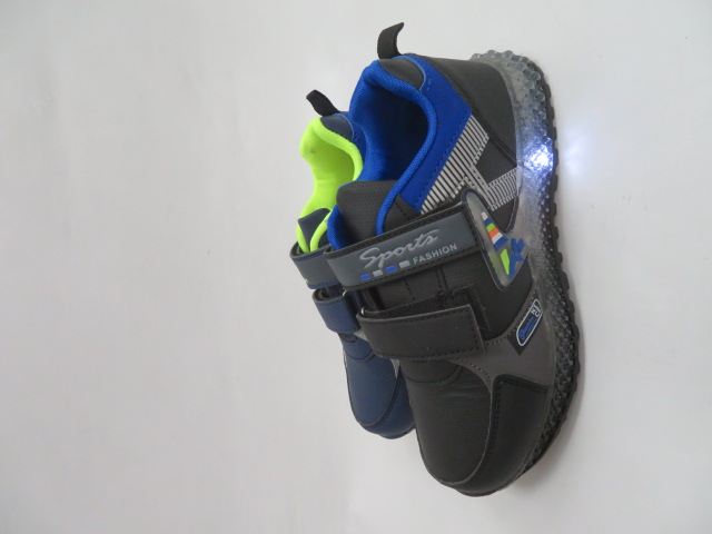 Buty Sportowe Dziecięce B725-2, Mix 2 color, 31-36