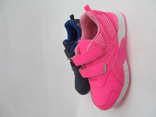 Buty Sportowe Dziecięce 1801B, Mix 2 color, 31-36