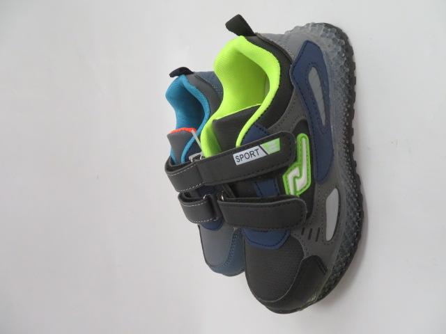 Buty Sportowe Dziecięce B627-1,  Mix 2 color, 26-31