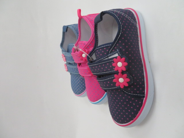 Buty Sportowe Dziecięce H15-1, Mix 3 color, 25-30 2