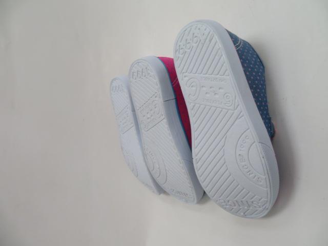 Buty Sportowe Dziecięce H15-1, Mix 3 color, 25-30 3