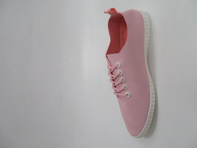 Trampki Damskie HT42, Pink/White, 36-41 2