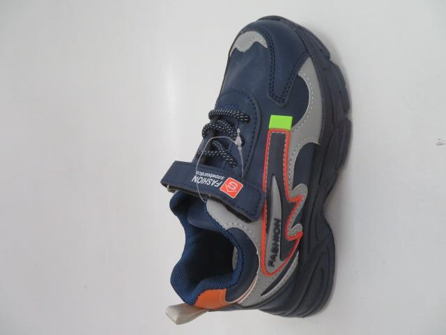 Buty Sportowe Dziecięce T9684C, 27-32