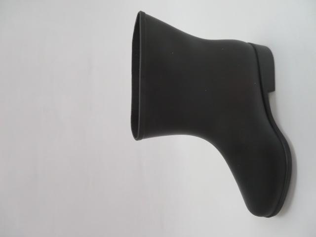 Kalosze Damskie XHMY-7, Black, 36-41